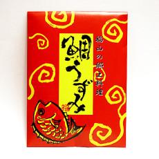 福山鯛うずみ(レトルトパウチ) 商品画像