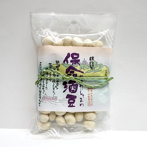 保命酒豆 商品画像