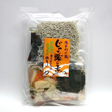 瀬戸内の旅 じゃこ飯の素 商品画像
