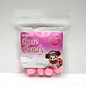 rose-candy