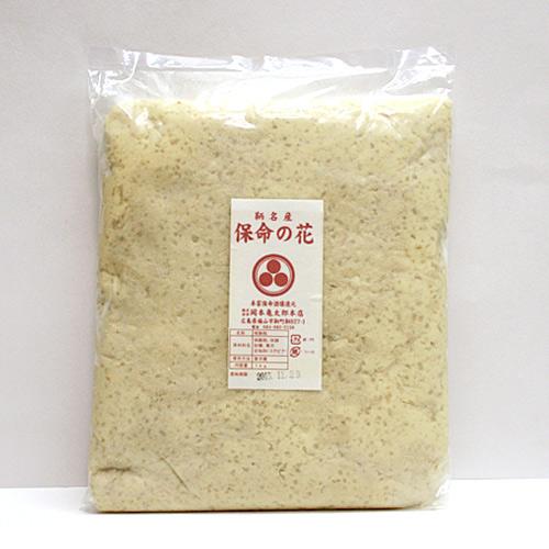 保命酒粕(内容量1kg)